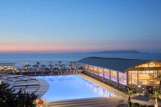 Hotel Arina Beach Resort Pool