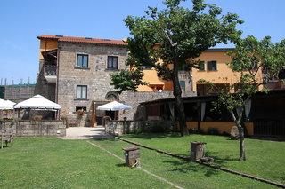 Hotel Casale Antonietta Außenaufnahme