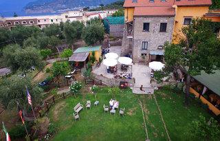 Hotel Casale Antonietta Luftaufnahme