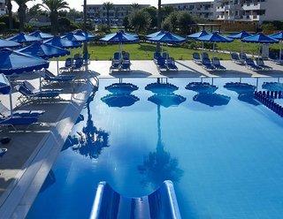Hotel Mitsis Ramira Beach Pool