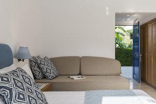 Hotel Mitsis Ramira Beach Wohnbeispiel