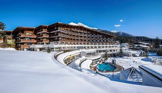 Hotel Krumers Alpin - Your Mountain Oasis