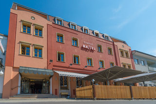 Hotel Hotel Raffel Außenaufnahme