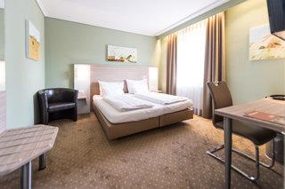 Hotel Hotel Raffel Wohnbeispiel