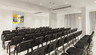 Hotel The Blue Ivy Hotel & Suites Konferenzraum