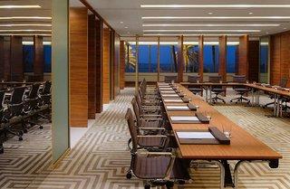 Hotel Hyatt Regency Dubai Konferenzraum