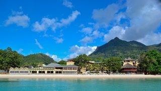 Hotel Coral Strand Außenaufnahme