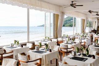Hotel Coral Strand Restaurant