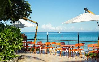 Hotel Coral Strand Strand
