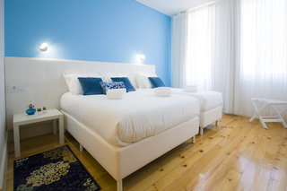 Hotel Turista Da Trindade Suites Rooms Wohnbeispiel