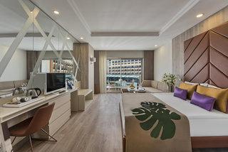 Hotel Delphin BE Grand Resort Wohnbeispiel