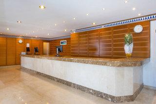 Hotel Hotel Cala Romantica Lounge/Empfang