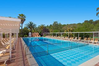 Hotel Hotel Cala Romantica Pool