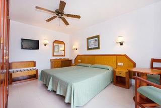 Hotel Hotel Cala Romantica Wohnbeispiel