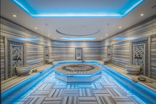 Hotel Novotel Istanbul Bosporus Wellness
