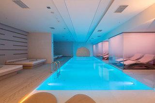 Hotel Novotel Istanbul Bosporus Pool