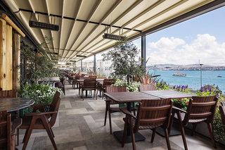 Hotel Novotel Istanbul Bosporus Terasse