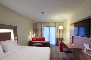 Hotel Novotel Istanbul Bosporus Wohnbeispiel