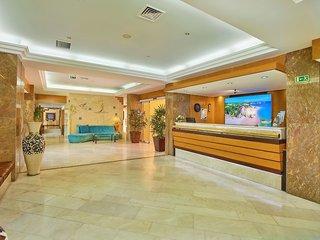 Hotel Hotel Baia Cristal Beach & Spa Resort Lounge/Empfang