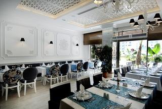 Hotel Seamelia Beach Resort & Spa Restaurant