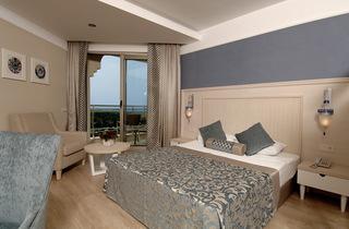 Hotel Seamelia Beach Resort & Spa Wohnbeispiel