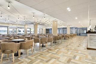 Hotel Best Maritim Restaurant