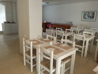 Hotel DiMare Apartments Restaurant