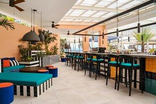 Hotel SALT of Palmar Bar
