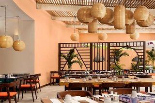 Hotel SALT of Palmar Restaurant