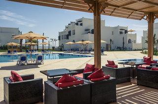 Hotel Mercure Hurghada Terasse