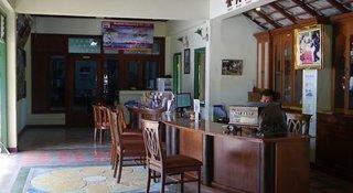 Hotel The Bay SamuiLounge/Empfang
