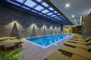 Hotel Numa Bay Exclusive Pool