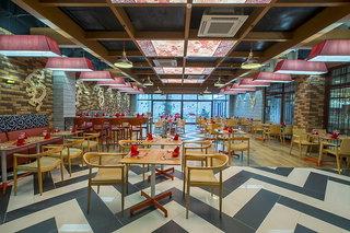 Hotel Numa Bay Exclusive Restaurant