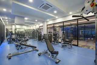 Hotel Numa Bay Exclusive Sport und Freizeit