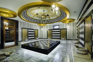 Hotel Numa Bay Exclusive Lounge/Empfang