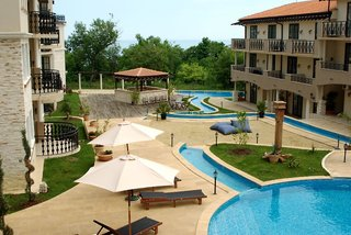 Hotel The Cliff Beach Hotel & Spa Pool