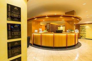 Hotel Best Western Plus Hotel Steinsgarten Lounge/Empfang