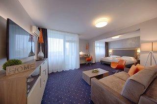 Hotel Best Western Plus Hotel Steinsgarten Wohnbeispiel