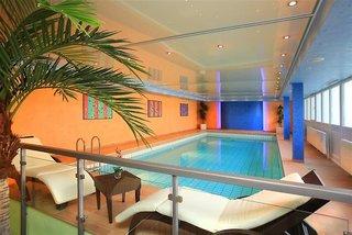 Hotel Best Western Plus Hotel Steinsgarten Pool