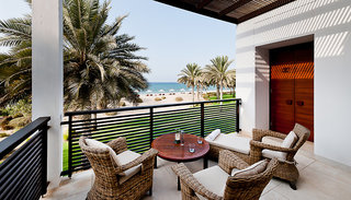 Hotel The Chedi Muscat Wohnbeispiel