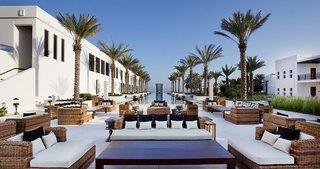 Hotel The Chedi Muscat Terasse