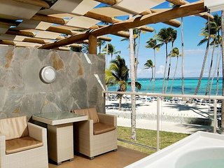 Hotel Premium Level at Barcelo Bavaro Palace Terasse