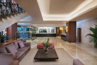 Hotel Radisson Hotel Santo Domingo Lounge/Empfang