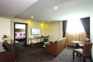 Hotel Hotel Royal Bangkok @ Chinatown Wohnbeispiel
