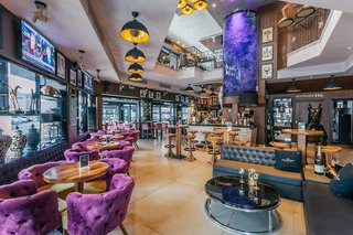 Hotel Hugos Boutique Hotel - Erwachsenenhotel Lounge/Empfang