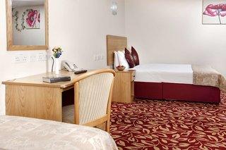 Hotel Best Western London Ilford Hotel Wohnbeispiel