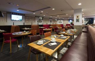 Hotel Monchique Resort & Spa Restaurant