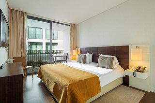 Hotel Monchique Resort & Spa Wohnbeispiel