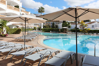 Hotel La Pergola Aparthotel Pool