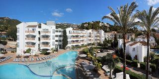 Hotel La Pergola Aparthotel Außenaufnahme